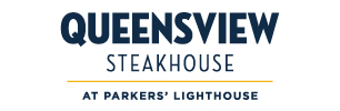 Queensview Steakhouse logo