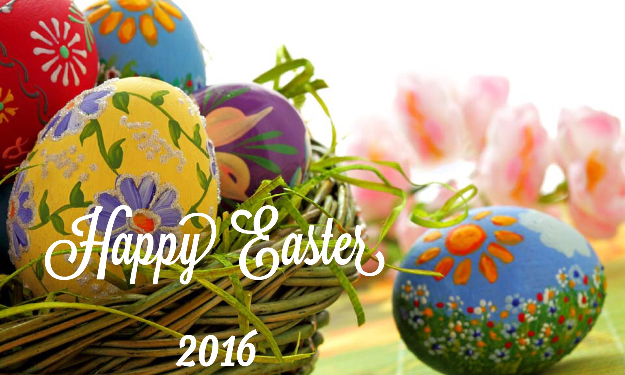 easter sunday february 16 2016 spring is in the air and easter sunday ...