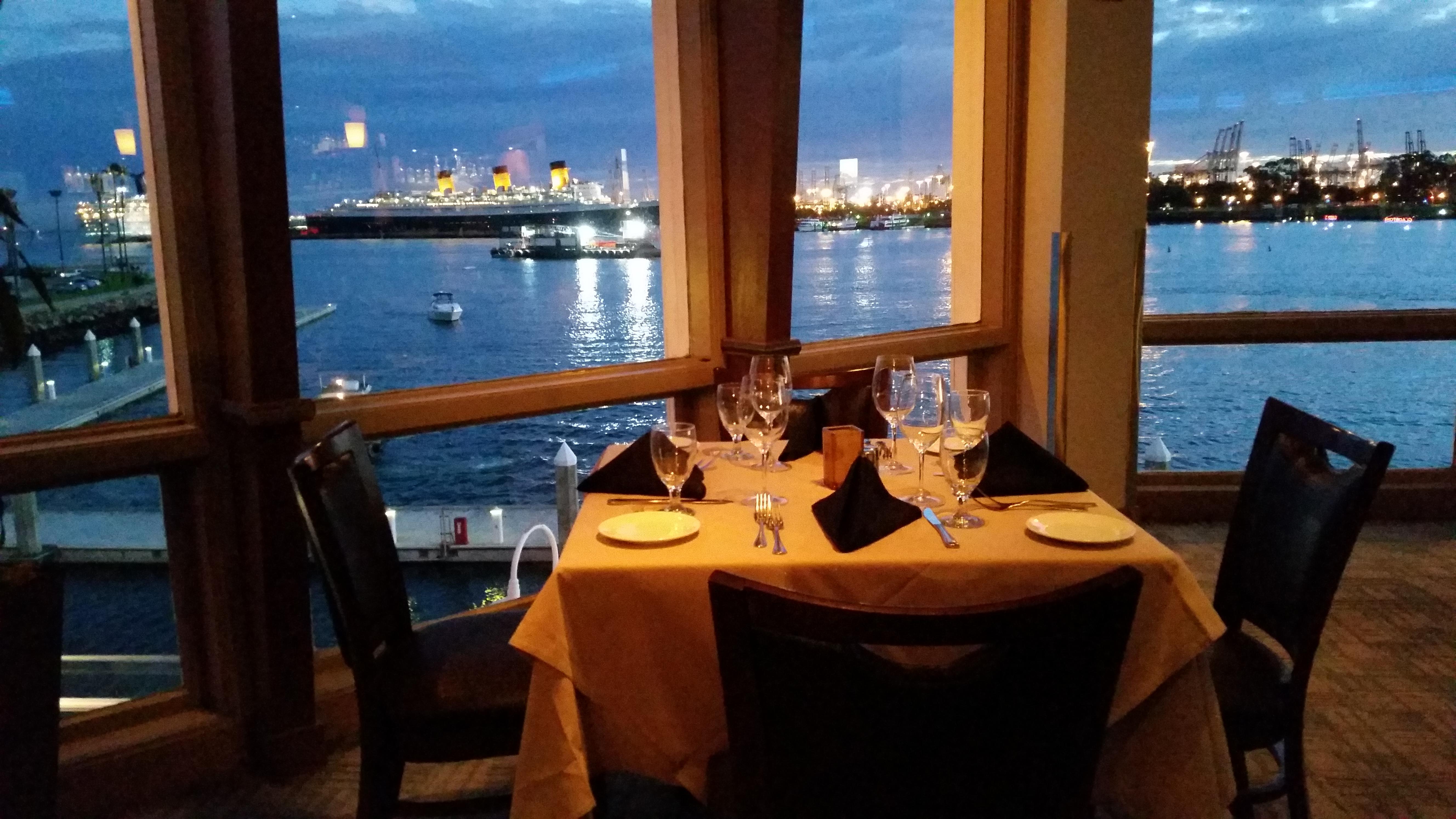 Steak House In Long Beach Part - 42: Queensview Steakhouse